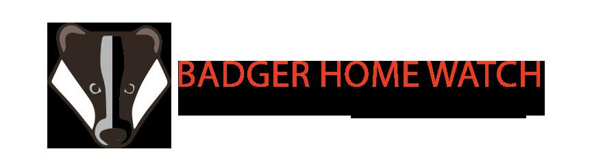 Badger Home Watch